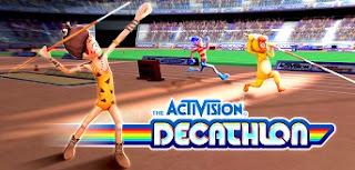 Activision Decathlon