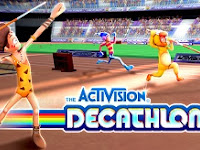 Download Game The Activision Decathlon APK