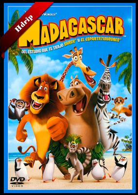 Madagascar Hdrip