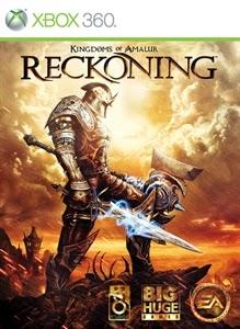 cover xbox360 du jeu reckoning