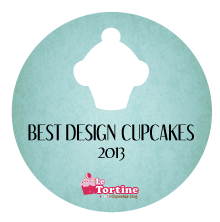 Best Design Cupcakes 2013 Contest
