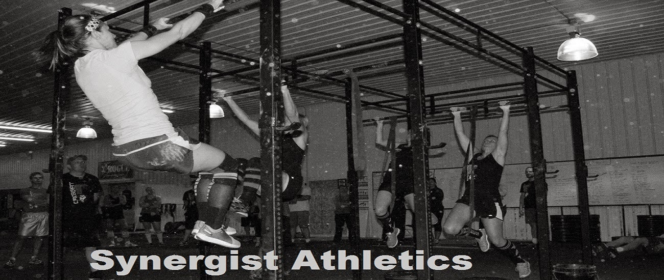 Synergist Athletics - Gym and Fitness Training Center in Morris Illinois