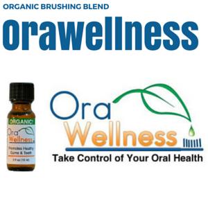 Organic Brushing Blend