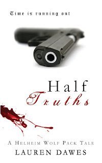 Half Truths (A Helheim Wolf Pack Tale #2)