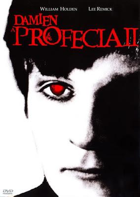 Damien: A Profecia 2 - DVDRip Dublado