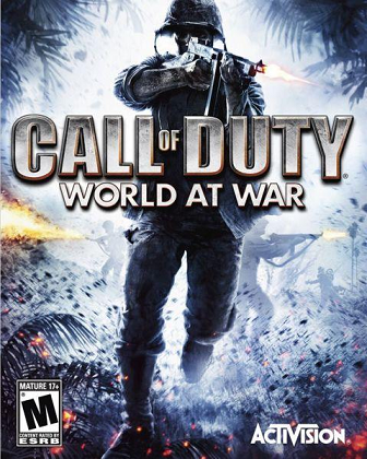 Game Call of Duty World at War