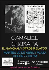 Homenaje a Churata