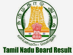 TN HSC Plus Two Results 2014