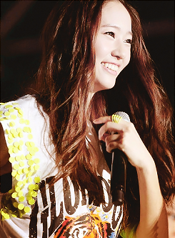 Krystal Jung Korean Singer