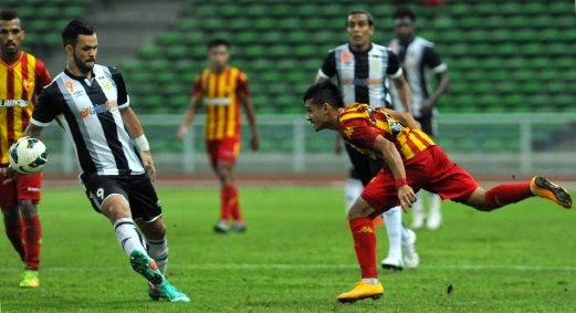 Jaime Braganca import baharu Terengganu