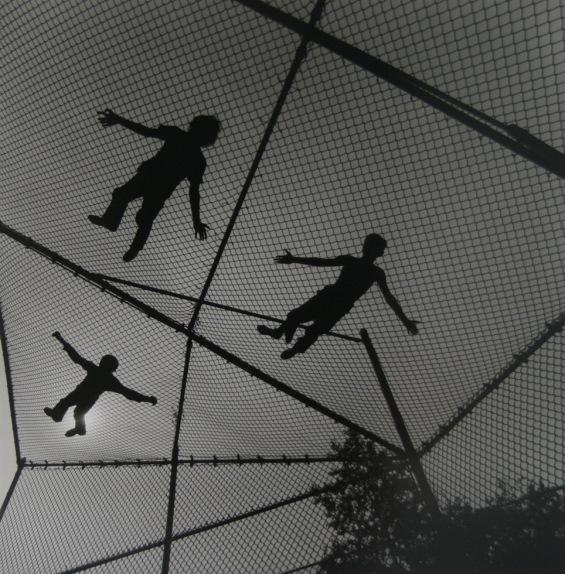 nuncalosabre. The Dream Collector - ©Arthur Tress
