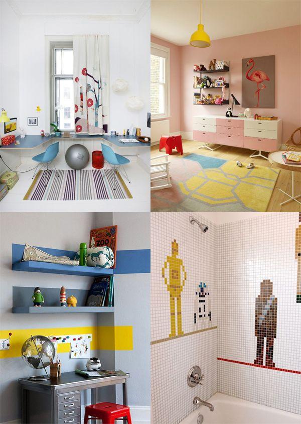 kids bedroom ideas pinterest 5 small interior ideas