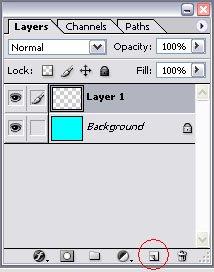 Membuat Gelembung dengan Photoshop 2