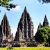 Legenda Candi Prambanan Indonesia