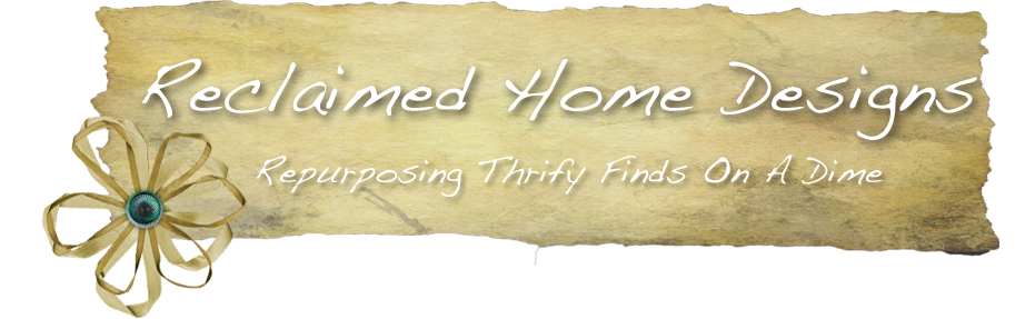 Reclaimed Home Designs