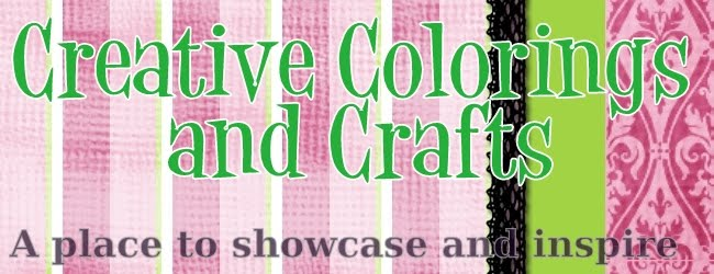 Creative Colorings and Crafts