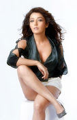Sonia mann sizzling photo shoot-thumbnail-15