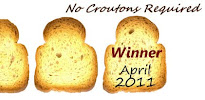 NCR winner april 2011