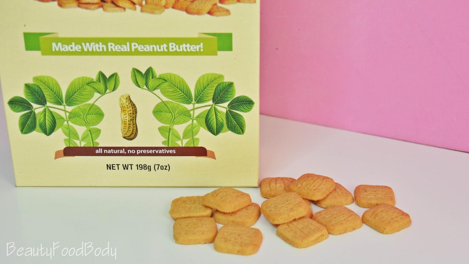 review PBthins snack sano galletas sanas healthy healthyliving