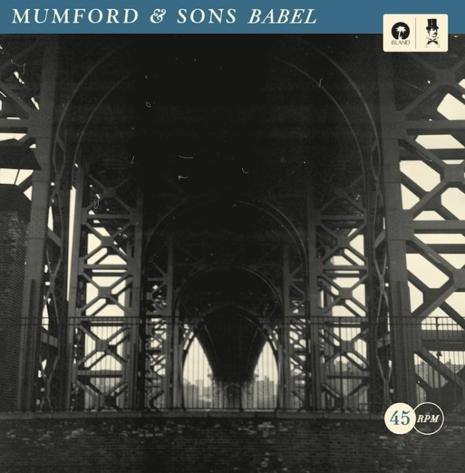 Babel Mumford Sons: The Gallery For --> Mumford And Sons Babel Album Cover