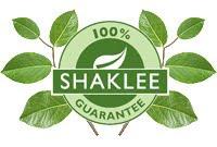 100% Shaklee
