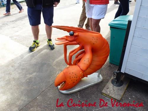 La Cuisine De Veronica Lobster Shack