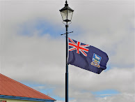 FALKLAND ISLANDS - 2013
