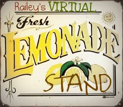 Railey&#39;s Virtual Lemonade Stand