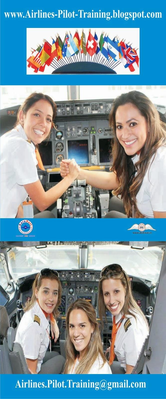 www.International-Airline-Pilot-Training.blogspot.com