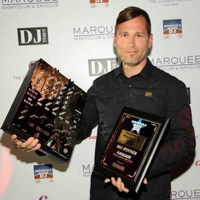 Kaskade, America's Best DJ