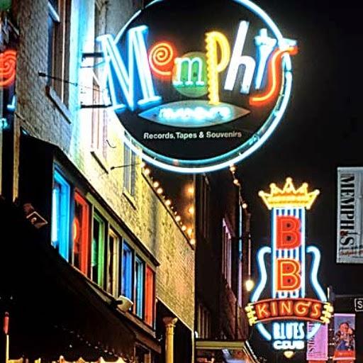 Memphis (Tennessee) au pair