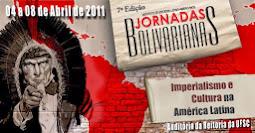 Jornadas Bolivarianas - 7a. Edição