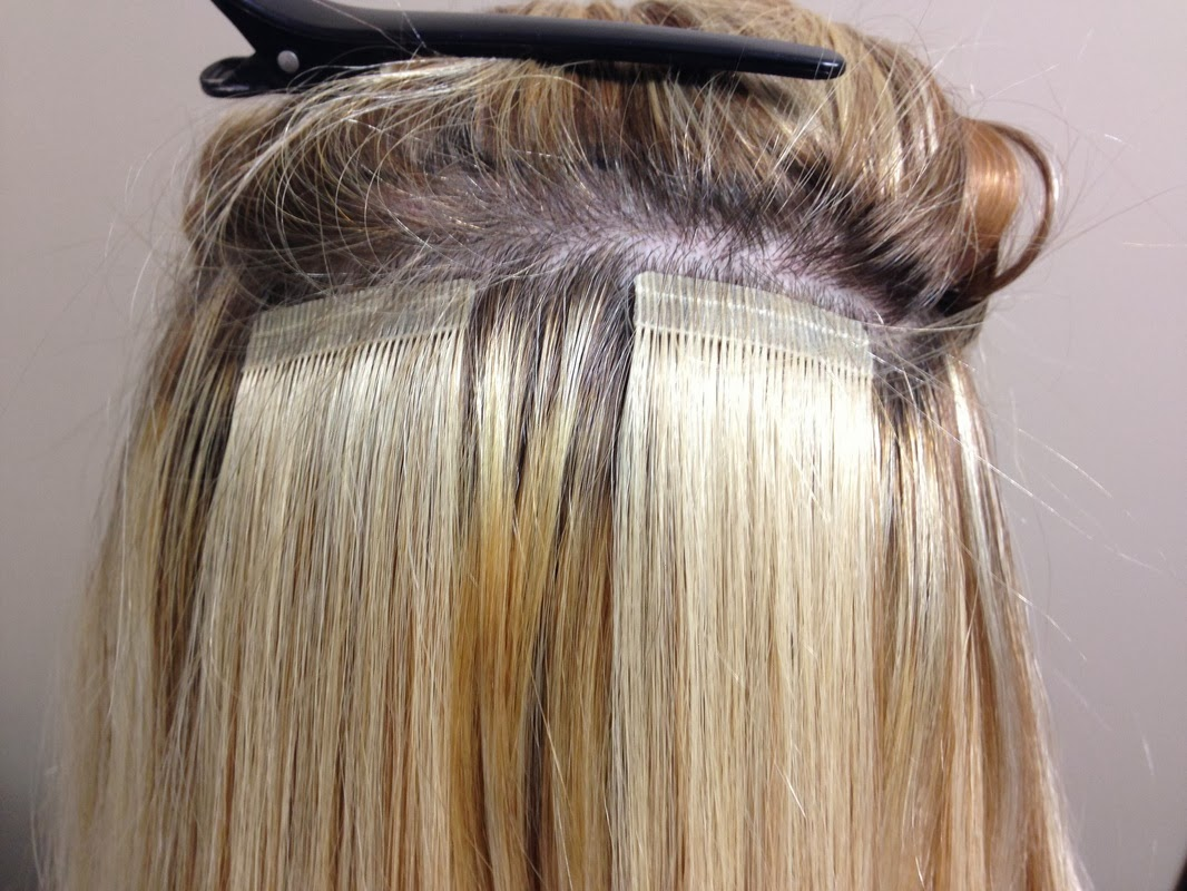 Flattracs Hair Extensions And Where You Can Get Them 98