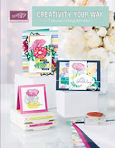 2017-2018 Stampin Up Catalog