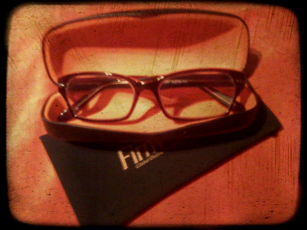 Gafas Firmoo gratis eyewear