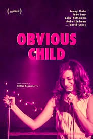 Watch Obvious Child online free