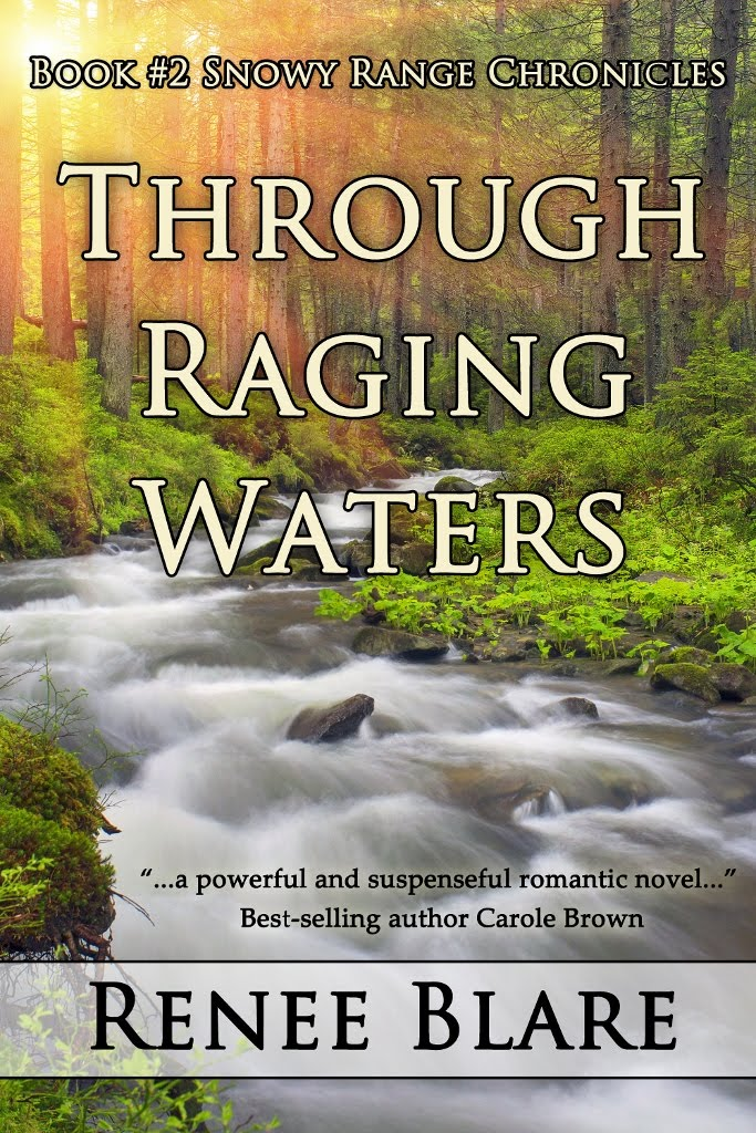 Through Raging Waters