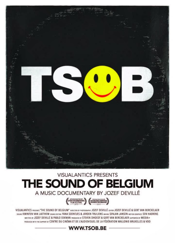 Ver The Sound Of Belgium (2012) Online