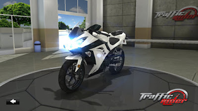 Download Mod Traffic Rider Apk Unlimited Money