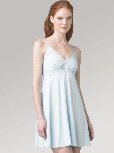 Alternative Wedding Cotton Nightgowns