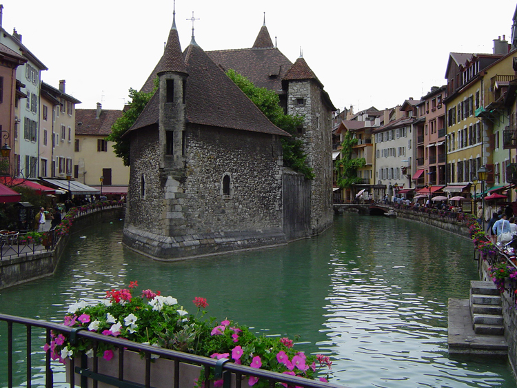 Annecy The Venice Of Savoie Most Beautiful Places In The World Download Free Wallpapers