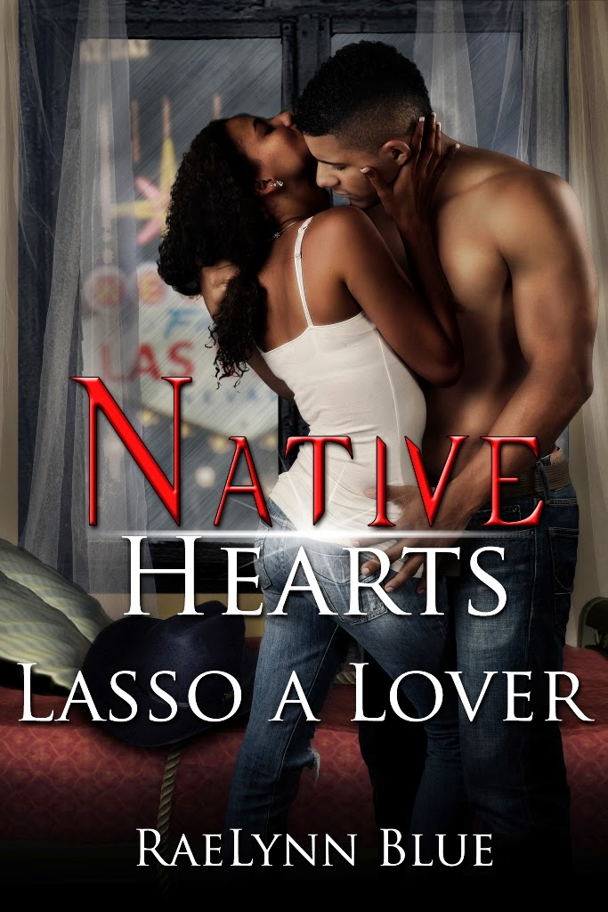 Native Hearts: Lasso A Lover