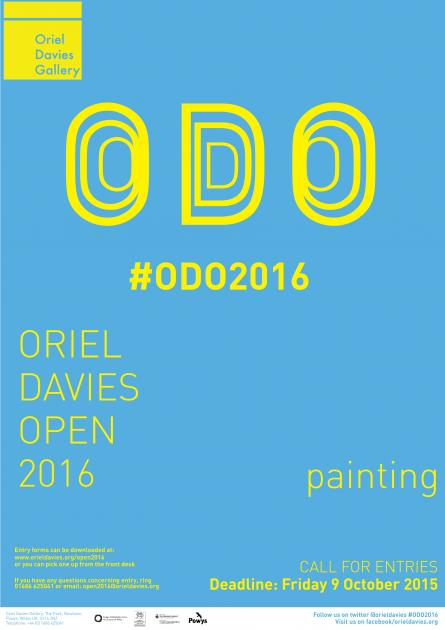 Bristol Arts Jobs And Opportunities Oriel Davies Open