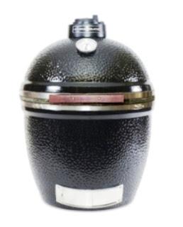 Black cooker