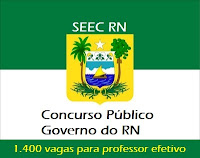 Apostila Concurso Secretaria de Estado da Educação RN Professor SEECRN 2015.