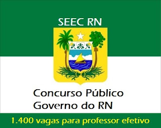 Apostila Concurso Secretaria de Educação do RN 2015.
