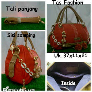 detail tas fashion