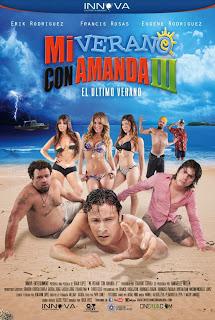 Ver online: Mi verano con Amanda 3 (2013)