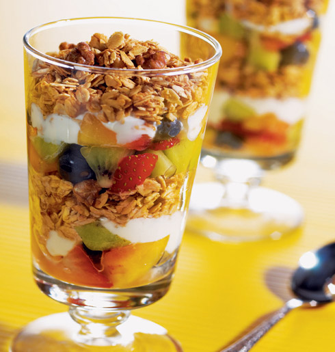 Diet breakfast recipes can help you start your nutritional day off on