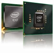 Intel G41 Express Chipset - Download